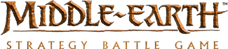Middle-Earth Strategy Battle Game Logo